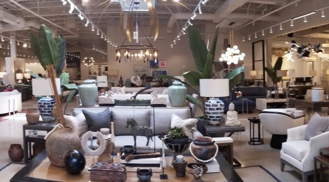 C.A.I. Designs Arlington Heights Celebrates New Showroom